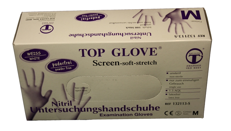 Top Glove Nitril