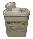 EcoWipes Box